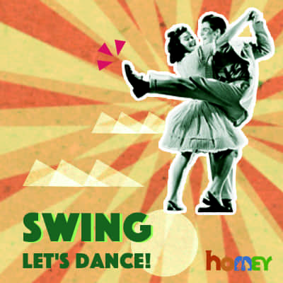 Swing Dance Every Thursday